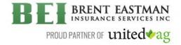 Brent Eastman Insurance / United Ag